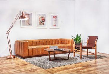 Studio at Rockefeller Center lounge