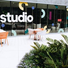 Studio at Beverly Hills Patio