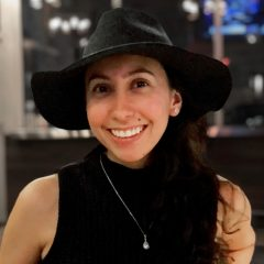 Diana Jiminez, General Manager, Studio at The Franklin